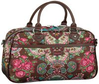 Travel Collection Office Bag